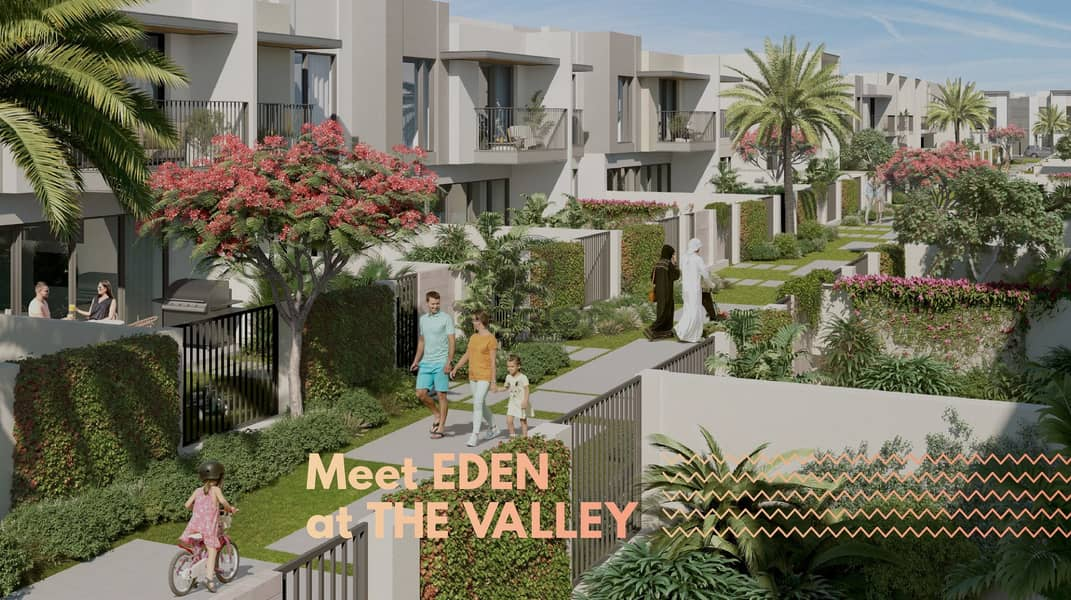4 Off Plan   10% to Book your dream home  ONLY for Serious Buyers  Actual Available 3Bhk
