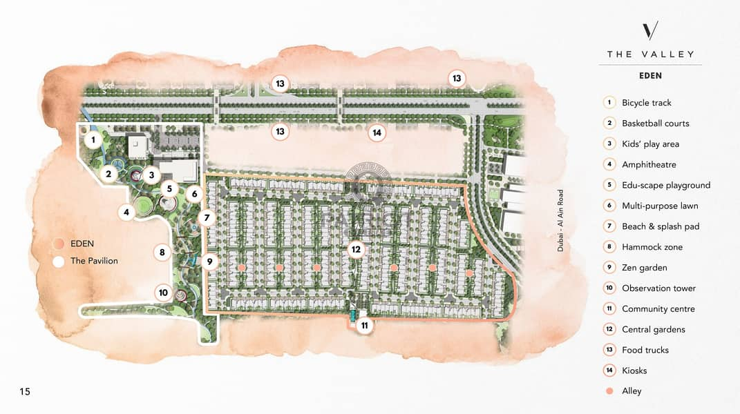 11 Off Plan | 10% to Book your dream home| ONLY for Serious Buyers| Actual Available 4Bhk