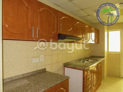 1 Bedroom Apartment for Rent in Al Barsha, Dubai - One bed room available starting from Aed.35K with parking + one months free