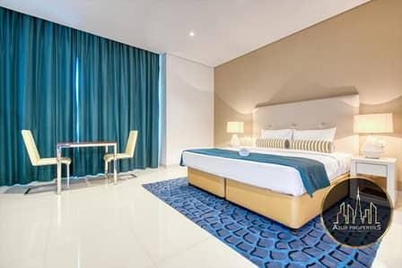 Studio for Sale in Business Bay, Dubai - Luxurious Furnished Damac Building| Sale