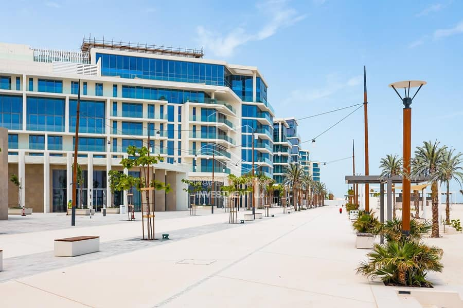 Own Your Home with breathtaking views in Saadiyat Island