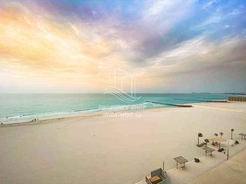 2 Own Your Home with breathtaking views in Saadiyat Island