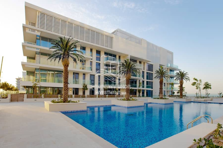 2 Full Sea View| Delightful Penthouse| High-end Amenities