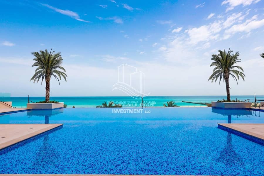 12 Full Sea View| Delightful Penthouse| High-end Amenities