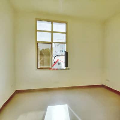 شقة 1 غرفة نوم للايجار في المشرف، أبوظبي - شقة في القبيسات المشرف 1 غرف 47000 درهم - 4835794