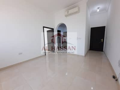 1 Bedroom Flat for Rent in Mohammed Bin Zayed City, Abu Dhabi - Luxury 1BHK With Big Kitchen Standard Room Size Close To Mahawi  Bridge MBZ City