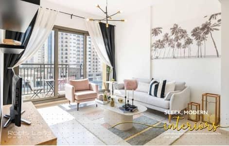 شقة 1 غرفة نوم للبيع في ذا فيوز، دبي - Book With 10% |10% In Dec - Get Key |80% In 5 Yrs
