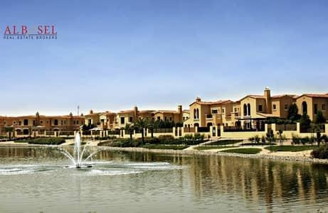 فیلا 5 غرف نوم للبيع في المرابع العربية، دبي - Stunning 5BR  Villa   Golf  Club Community   Available for Rent!