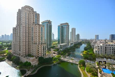 2 Bedroom Apartment for Rent in The Views, Dubai - Spacious 2 Bedroom | High Floor | Lake View