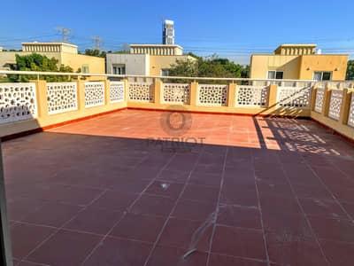 3 Bedroom Villa for Rent in The Meadows, Dubai - Very Large Villa | 3 Bedroom+Maidroom  | Meadows 9