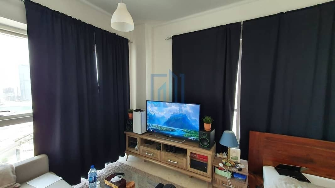 Fully Furnished I Vacant I Ready To Move In
