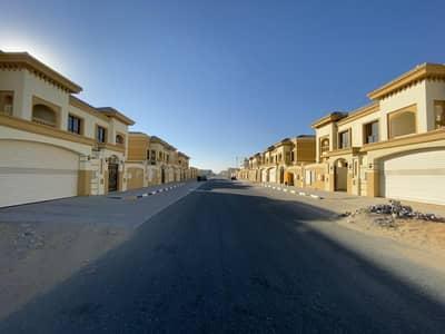 villa for sale in sharja