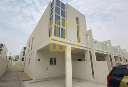 AN- Brand New Fully Clean Furnished  3 Bedroom+Maid in Akoya Oxygen By Damac