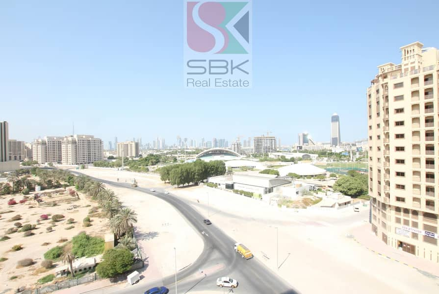 2 Luxury Brand New 2 BR Near Jaddaf Metro