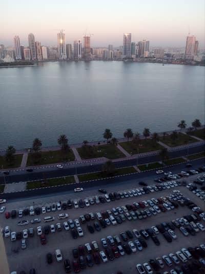 2 Bedroom Apartment for Sale in Al Majaz, Sharjah - Al majaz3 - sara tower