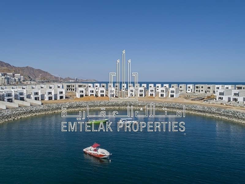 26 Aldana Island | Direct From Developer | Luxury Waterfront Villa