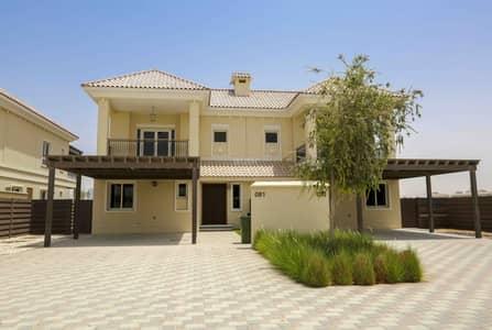 Al Habtoor Polo Resort & Club Residences for Rent