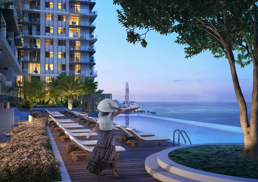 13 Get Access to Beach   Amazing Waterfront Living  
