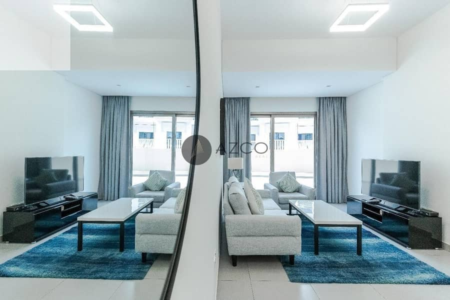 5K/MONTH ALL BILLS INCLUSIVE | SUPERIOR QUALITY 1 BR