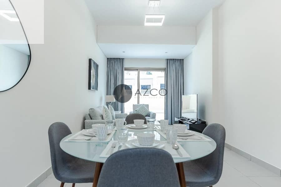 2 5K/MONTH ALL BILLS INCLUSIVE | SUPERIOR QUALITY 1 BR