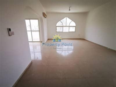 6 Bedroom Villa for Rent in Al Bateen, Abu Dhabi - Hot Offer | Reduced Price | Huge 6-bedroom Villa | Maids Rm | Khaleej Al Arabi Street