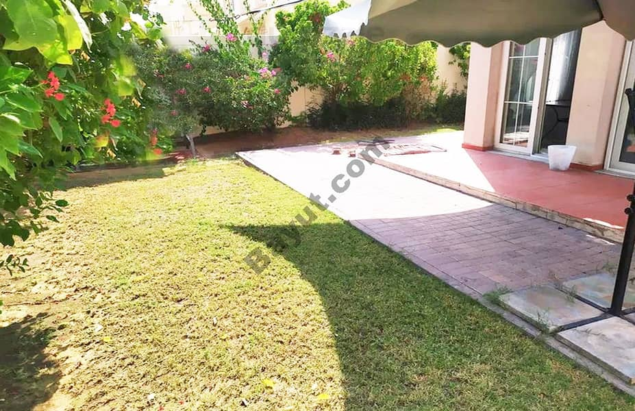 Type 3M I 3 bed villa I Near Park