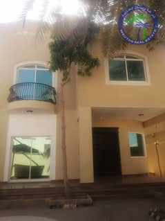 Al rifaa area villa available at  low rent. AED80K