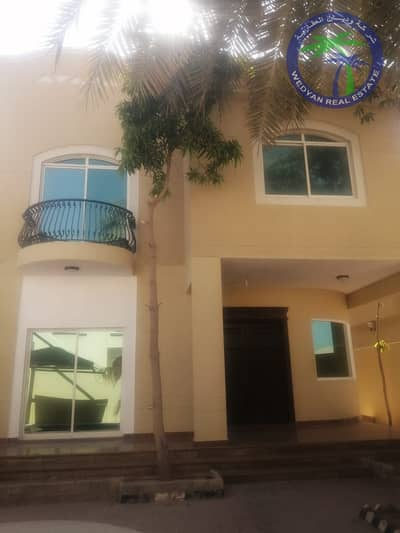 4 Bedroom Villa for Rent in Al Rifah, Sharjah - Al rifaa area villa available at  low rent.AED80K