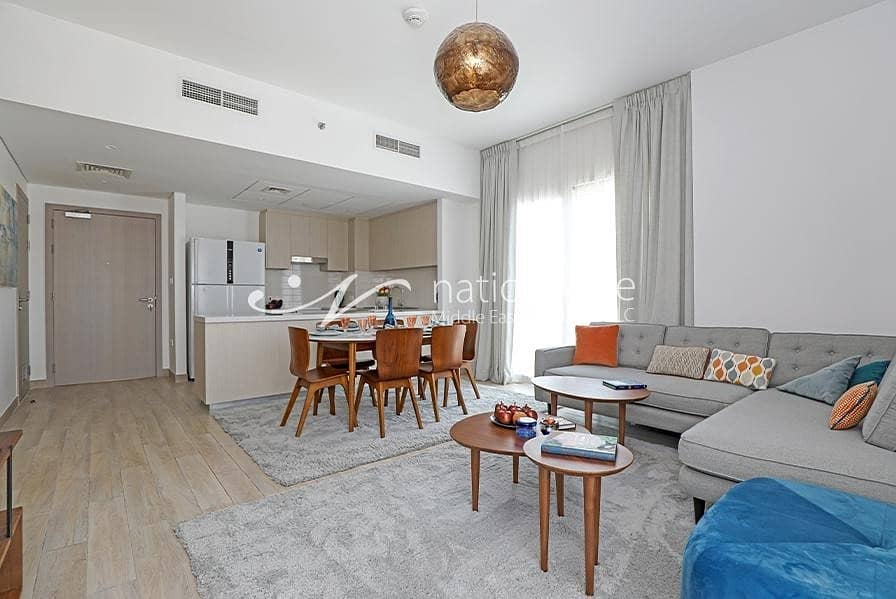 2 An Affordable Apartment Great For The Family