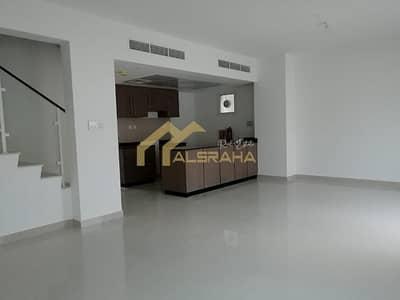 3 Bedroom Villa for Rent in Al Samha, Abu Dhabi - Manazel Alreef2    Corner   Spacious 3 BR   Maid's Room   