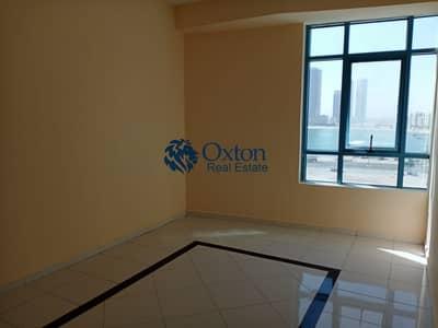 شقة 1 غرفة نوم للايجار في المجاز، الشارقة - 1bhk 23k sea view cheapest property