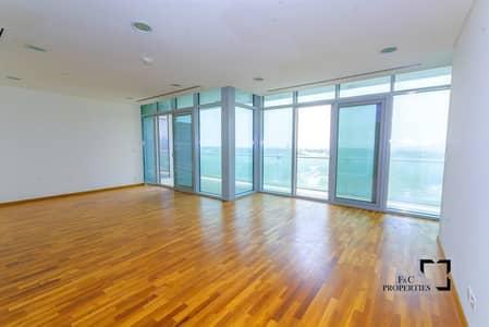 Simplex 2 Bedroom  | DIFC View | Mid Floor