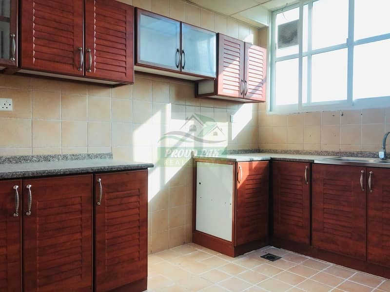 12 Great Deal 3BHK in Villa at Baniyas West