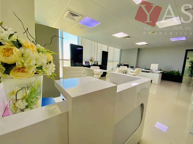 Stunning | Fully fitted office | Combined Units