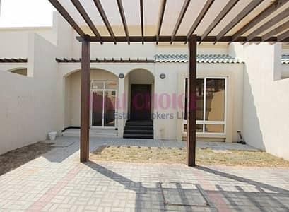 3 Bedroom Villa for Rent in Mirdif, Dubai - Single Storey Villa|3BR Semi-Independent Type