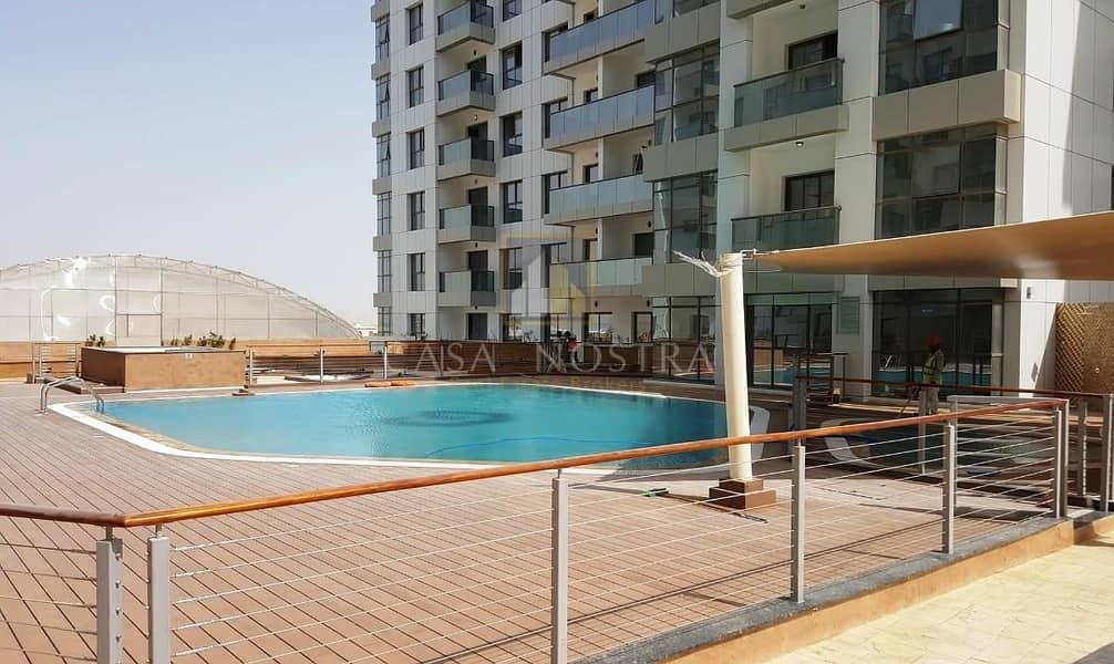2 Hot Deal Cheapest 2BR with Balconies Chiller fee