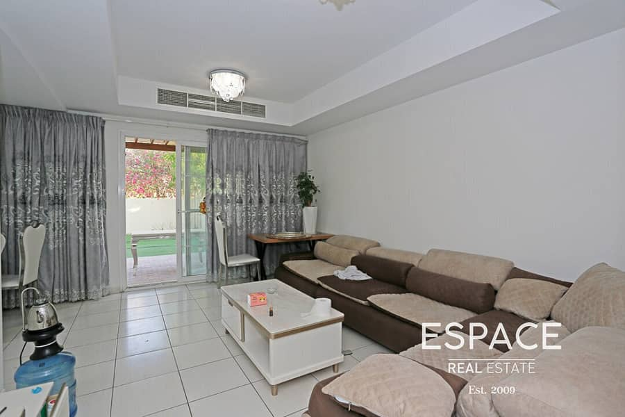 Peaceful | Good Location | Flexible on Cheques