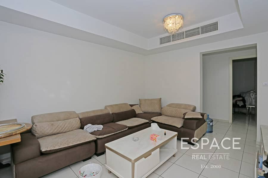 2 Peaceful | Good Location | Flexible on Cheques
