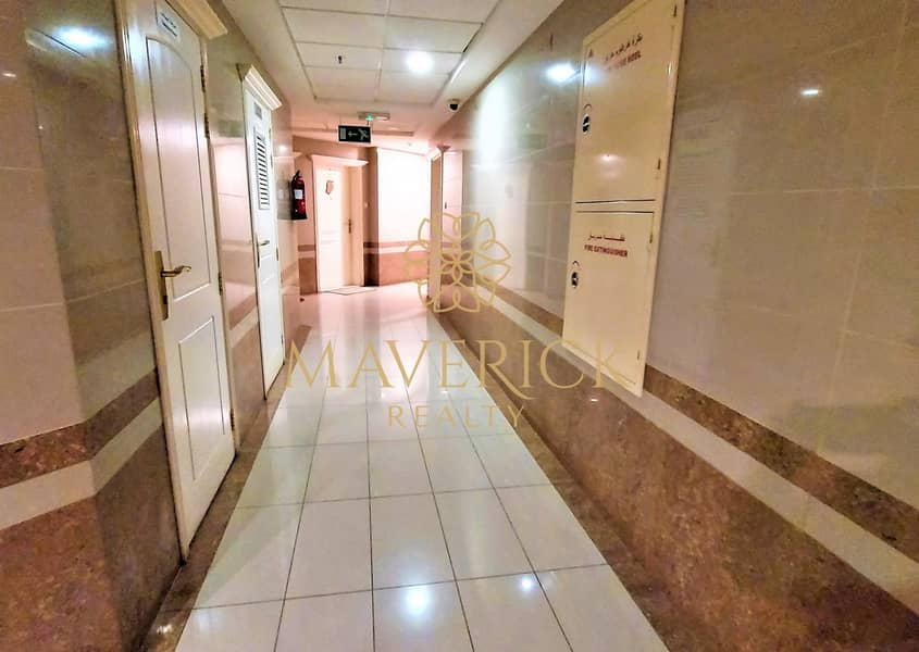 11 Stylish 1BHK | Free Parking+Gym | 6 Cheques