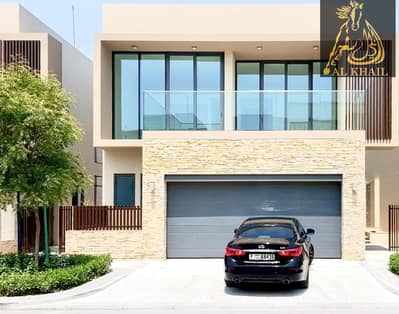 Luxurious 4br + Maid Villa Sobha Hartland Ready
