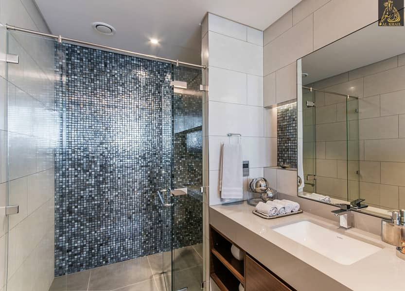 15 Luxurious 4br + Maid Villa Sobha Hartland Ready