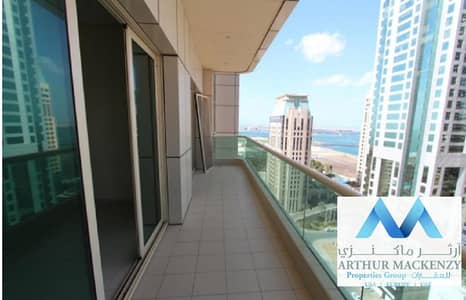 Flash Offer - Sea View | Chiller Free | Huge 2BR - Dubai Marina