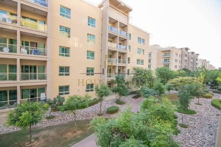 1 Bedroom Flat for Rent in The Greens, Dubai - Cheapest Price | 1 BR |Garden View | AC Free