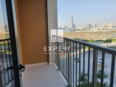 Bright & specious 2bhk in Midtown for rent