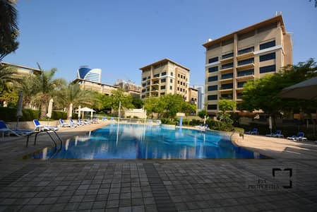 3 Bedroom Flat for Rent in The Greens, Dubai - Spacious 3BR  | Newly Upgraded | Next to the pool.