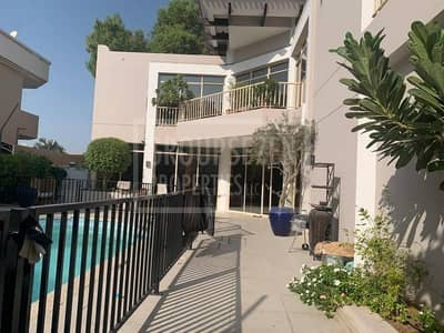 4 Bedroom Villa for Rent in Al Manara, Dubai - STUNNING 4 Bed Villa for Rent in Al Manara