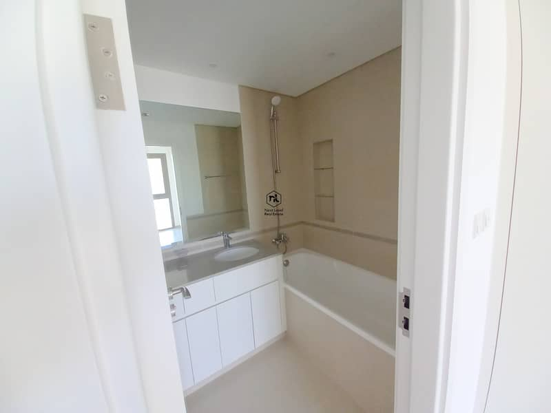 55 GORGEOUS BRAND NEW APARTMENT | 2 BED ROOM | BALCONY | PARKING | HAYAT | TOWN SQUARE