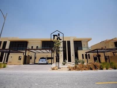 3 Bedroom Villa for Sale in DAMAC Hills (Akoya by DAMAC), Dubai - 3 BED | THM1 |  Rockwood. | Vacent