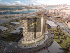 Investment Opportunity | 1BR  apartment | Al Jaddaf