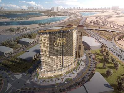 1 Bedroom Flat for Sale in Bur Dubai, Dubai - Investment Opportunity   1BR  apartment   Al Jaddaf
